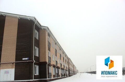 "1-комнатная квартира, 35 кв.м., в ЖК ""Борисоглебское"""