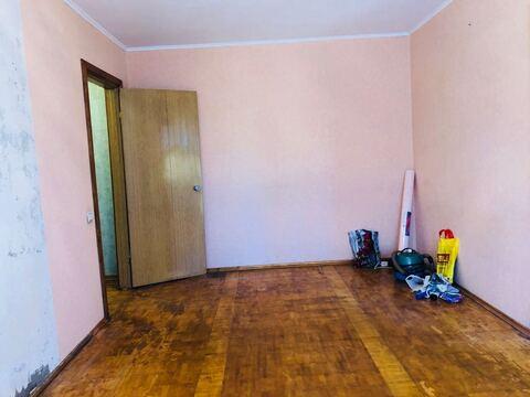 Трехкомнатная квартира на Филиппова