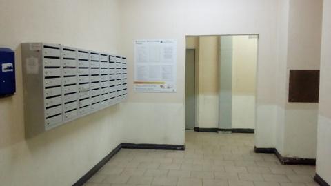 """2-комнатная квартира, 67 кв.м., в ЖК """"Зеленый Остров"""" г. Котельники"""