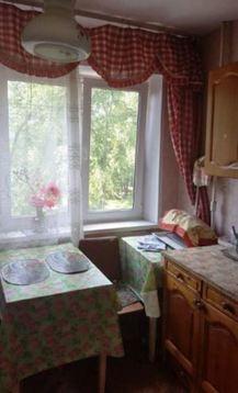 Продается 1-комнатная квартира г.Жуковский, ул.Дугина, д.20