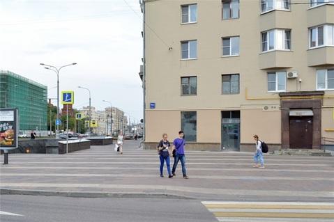 Сдаю торговое помещение по адресу ул. Новослободская, д.73/68, стр.5