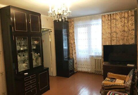 Продаётся 4-комнатная квартира + гараж в спальном районе Подольска