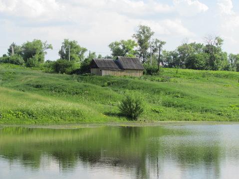 Продается земельный участок в д. Старое Озерского района