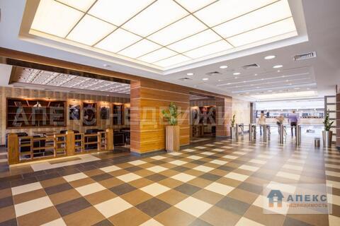 Аренда офиса 143 м2 м. Молодежная в бизнес-центре класса В в Кунцево