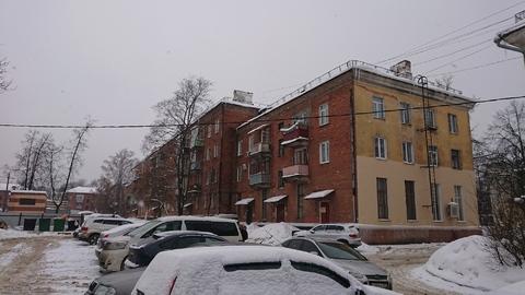 Продам 2-к квартиру в Ступино, Куйбышева, 24.