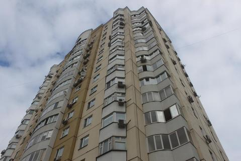 3-комн. квартира м. Планерная, ул. Героев Панфиловцев д.18к2