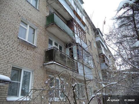 Продажа квартиры, Истра, Ул. Ленина, Истринский район
