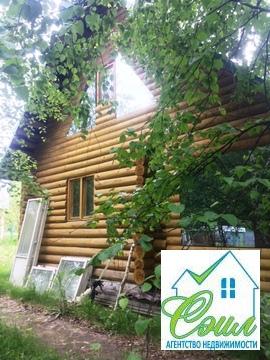 Дом 70 на земельном участке 14 соток с газом д. Растовка