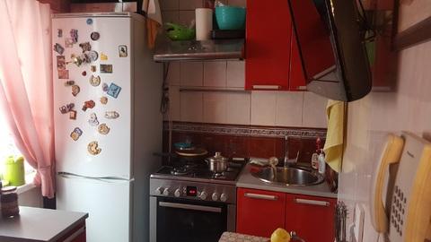 1-комнатная квартира в центре г. Дмитров, ул. Маркова, д. 2.