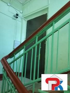 Москва, 1-но комнатная квартира, Печатников пер. д.28, 4150000 руб.
