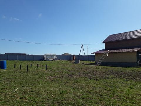 Продажа земельного участка 6 соток в черте города на ул. Солнечная