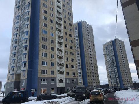 Продажа квартиры, Домодедово, Домодедово г. о, Микрорайон Южный