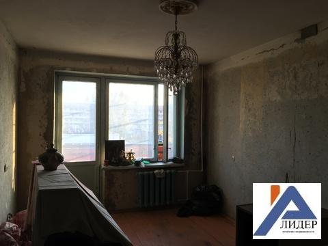 2 ком. квартира в Электрогорске, 49 кв.м.
