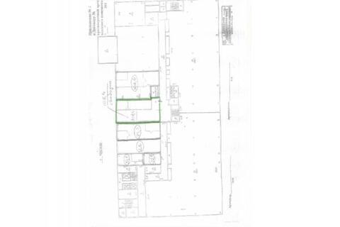Офис 108.4 кв.м, бизнес-центр, 1-я линия, Бауманская, 6,