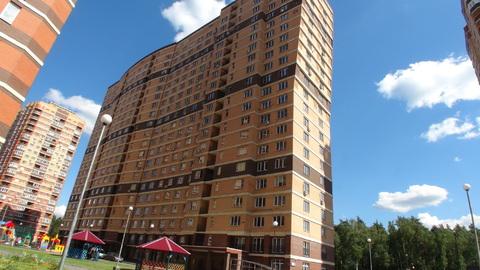 """3-комнатная квартира, 96 кв.м., в ЖК """"Эдельвейс - Комфорт"""""""