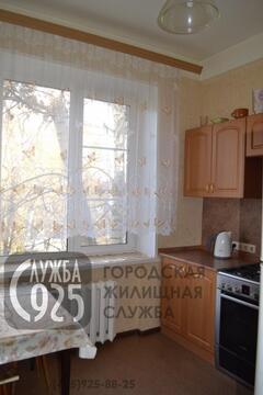 2-к Квартира, Черняховского улица, 17 к 1
