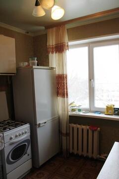 Трехкомнатная квартира в 1 микрорайоне