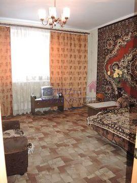 Продам трехкомнатную (3-комн.) квартиру, 1206, Зеленоград г