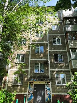 2-х комнатная квартира центр Серпухова ул. Осенняя