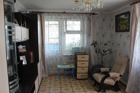 Двухкомнатная квартира в деревне Абрамовке