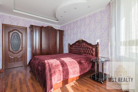 2-комнатная квартира, 64 кв.м., в ЖК «Березовая роща» Видное