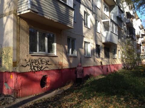 Раменское, 2-х комнатная квартира, ул. Коммунистическая д.15, 3100000 руб.