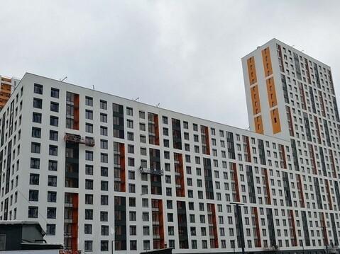 "2-комнатная квартира, 51 кв.м., в ЖК ""Одинцово 1"""