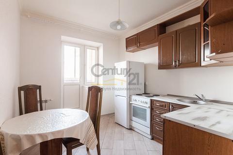 """2-комнатная квартира, 63 кв.м., в ЖК """"Ареал"""""""