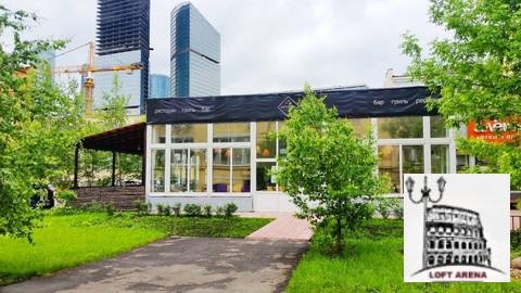 Сдаётся в аренду помещение общепита (кафе), общей площадью 155,0 кв.м