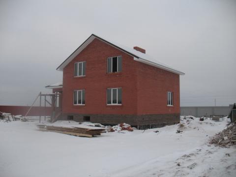Коттедж 230м2 на уч. 12 сот ИЖС в д. Ивашево, 9000000 руб.