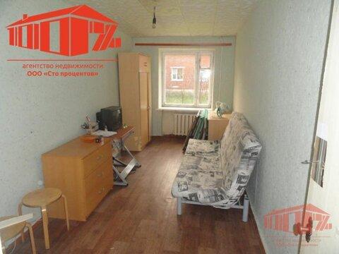 Комната 14 кв. м в 3-х ком. квартире Щелковский р-н, с. Трубино, д. 56