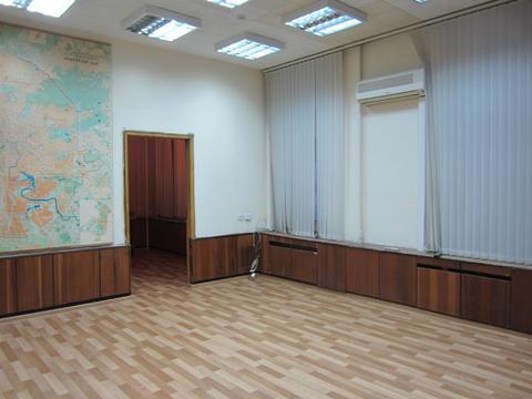 Сдается офис на Полянке