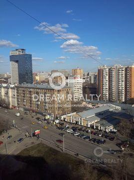 Продажа 1-комн. кв-ры, ул. Рогожский Вал, д. 4