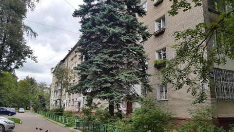 2 к.кв. поселок Развилка, 42кв.м, метро Домодедовская.