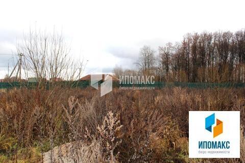 Участок 15 соток , ИЖС, Шеломово,45 км от МКАД, Киевское шоссе, 3700000 руб.