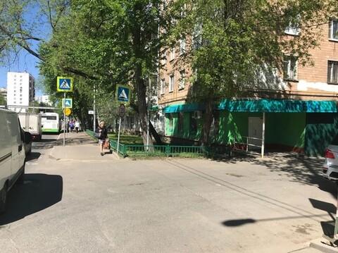 Торговое помещение 90 м2 в аренду в Бутырском р-не Яблочкова 12