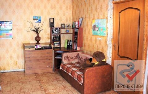 Продаётся 4-комнатная квартира общей площадью 70,3 кв.м.