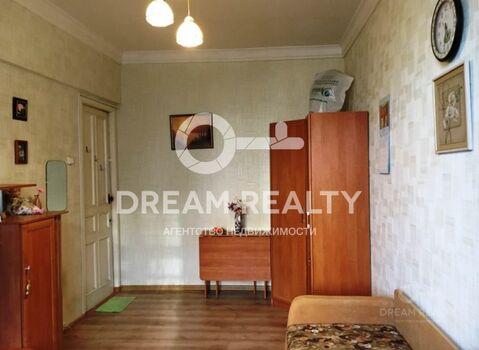 Продажа комнаты 17 кв.м, 1-й Очаковский переулок, д. 10