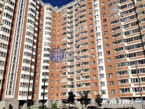 Продажа 1 комнатной квартиры в Люберцы (Победы пр-кт)