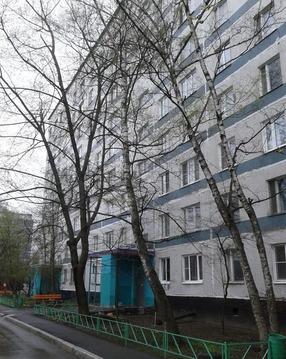 Продажа квартиры, м. Домодедовская, Москва