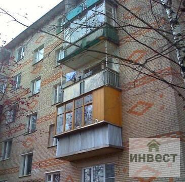Продается 2х комнатная квартира г.Апрелевка ул.Февральская, общ.пл. 43