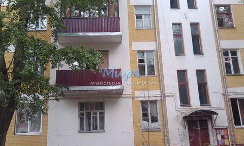 Продаётся комната в трёхкомнатной квартире приличном состоянии.Кирпич