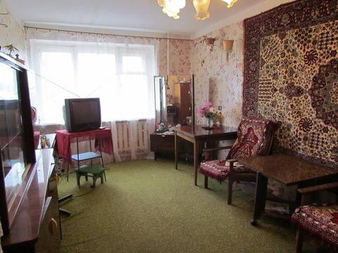 Продается двухкомнатная квартира в г.Озеры микрорайон-1