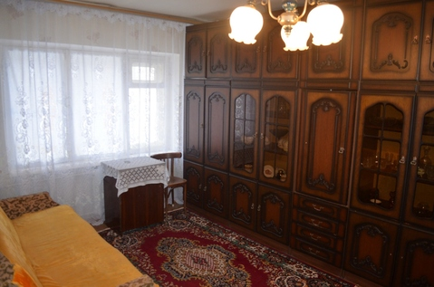 1 комнатная квартира в Голицыно за 17 т.р.