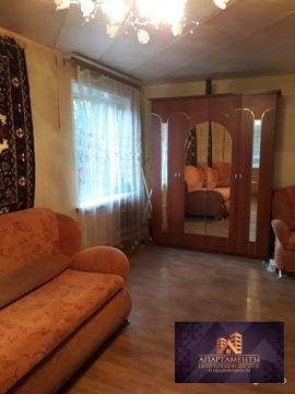 Продам 1 комн квартиру в центре Серпухова, ул. Осенняя, д.9, 1,775млн
