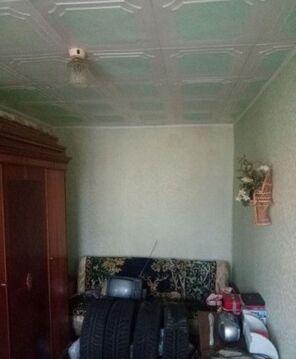 Продается трехкомнатная квартира: г.Щелково ул.Полевая д.16