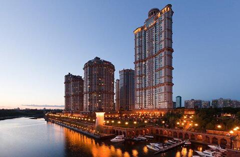 Москва, 4-х комнатная квартира, ул. Авиационная д.79 к4, 59900000 руб.