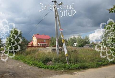Новорижское ш, 36 км от МКАД, Петровское