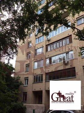 Продажа квартиры, м. Белорусская, Ул. Нижняя
