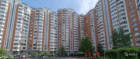 Продажа квартиры, м. Первомайская, Москва